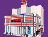 e-plum イー・プラム 店舗外観